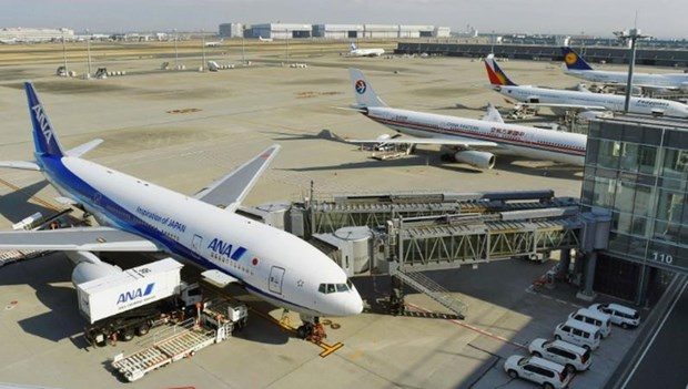 Japan, Malaysia eye cooperation in aircraft production hinh anh 1