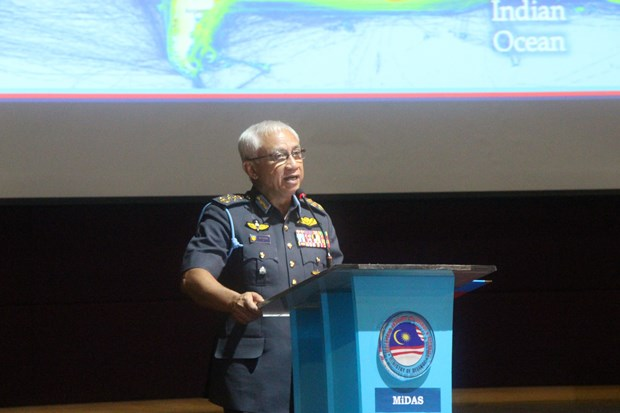 Malaysia publicises Defence White Paper for first time hinh anh 1