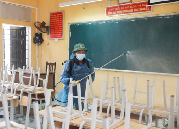 School year to be extended to the end of June hinh anh 1