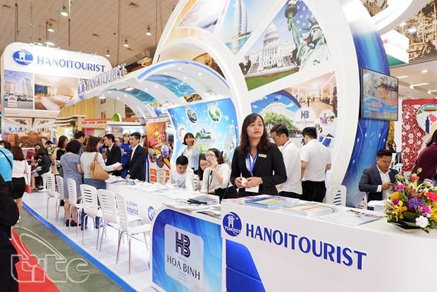 Vietnam International Travel Mart rescheduled over coronavirus fears hinh anh 1