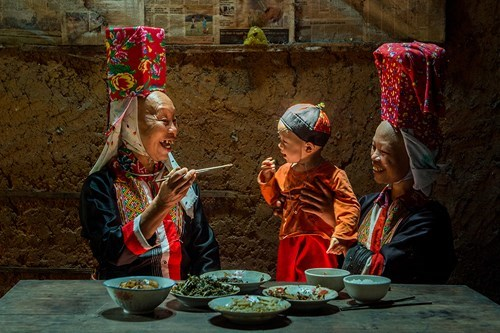 Vietnam Art Photo Contest and Exhibition 2020 launched hinh anh 1