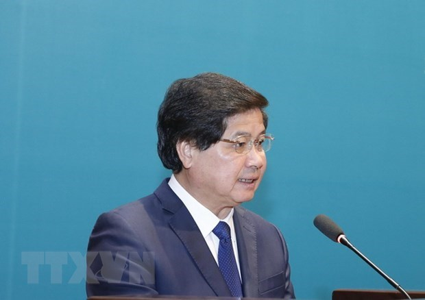 Vietnam, US enhance farm produce trade hinh anh 1