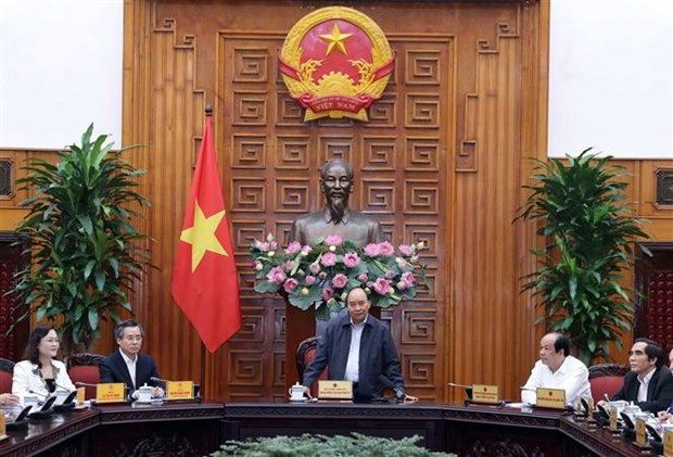 Bac Lieu should focus on spearheads for further development: PM hinh anh 1