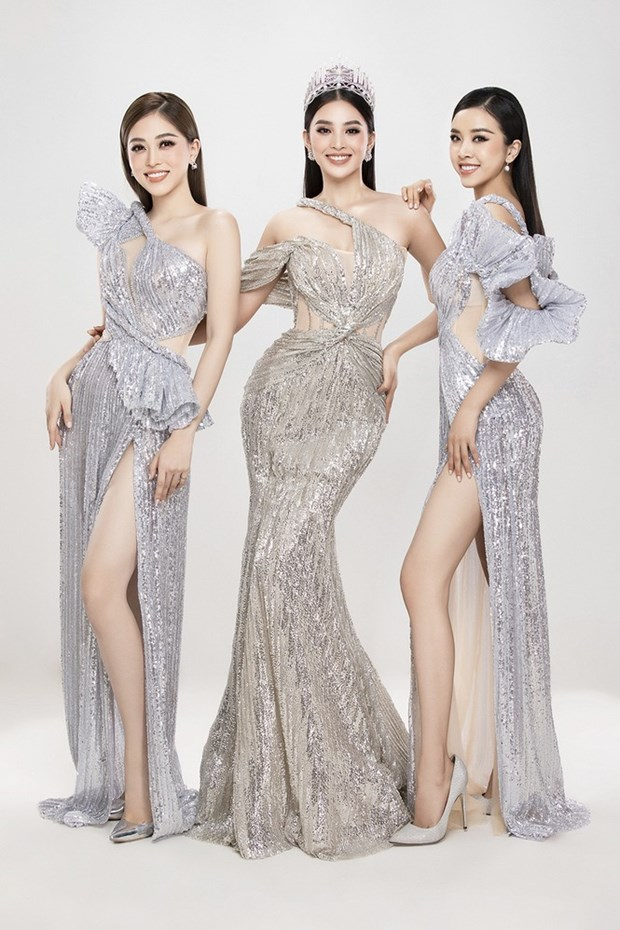 Miss Vietnam 2020 beauty pageant launched hinh anh 1