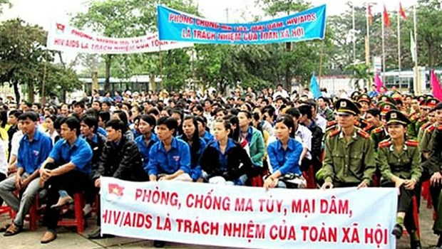 Vietnam should not become drug transit route: PM hinh anh 1