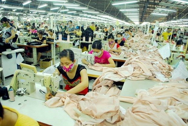 Dong Nai attracts 161 mln USD in two months hinh anh 1