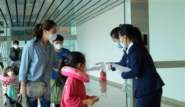 Khanh Hoa free from novel coronavirus outbreak hinh anh 1