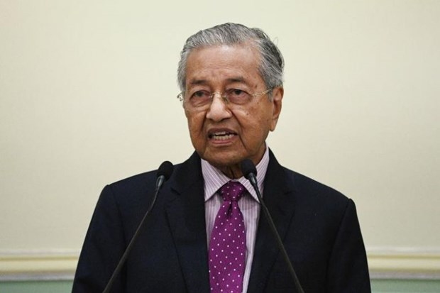 Malaysia unveils economic stimulus package hinh anh 1