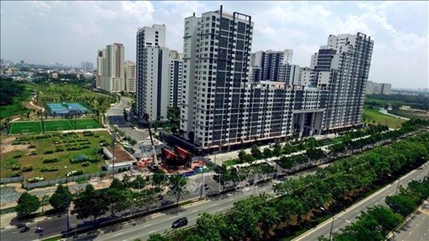 HCM City improves oversight of State-owned housing, land hinh anh 1