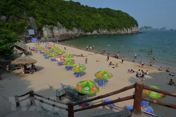 Hai Phong gears up to restore tourism after COVID-19 epidemic hinh anh 1
