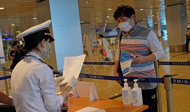 National steering committee urges ramping up anti-coronavirus measures hinh anh 1