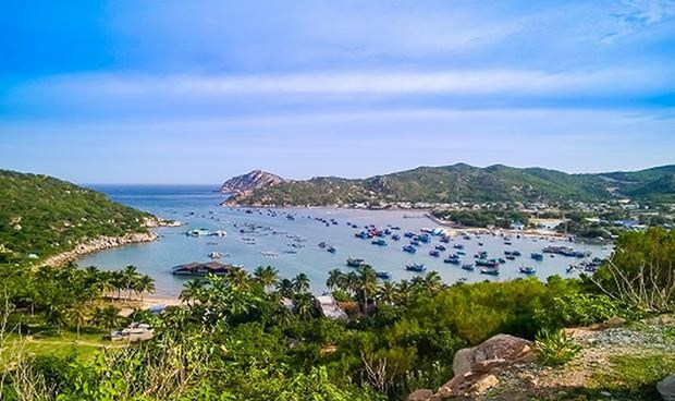 Ninh Thuan boosts socio-economic development in ethnic group hinh anh 1
