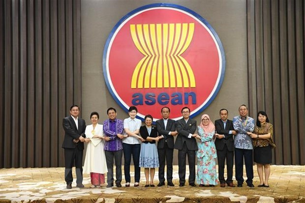 IAI Task Force convenes 60th meeting in Jakarta hinh anh 1