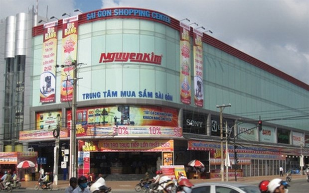 Electronic retailer Nguyen Kim acquired by Thailand's Central Group hinh anh 1