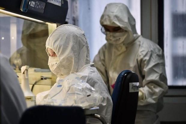 Thailand records first coronavirus death  hinh anh 1