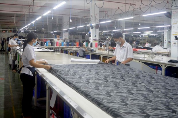 Dong Nai's major industries maintain high growth rate in February hinh anh 1