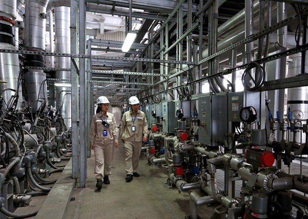 Ministry proposes new electricity tariffs hinh anh 1