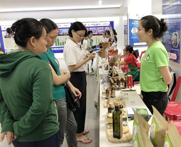 HCM City a fertile land for start-ups hinh anh 1