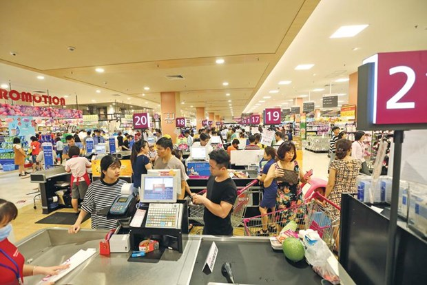 Japan's AEON Group to expand in Vietnam hinh anh 1