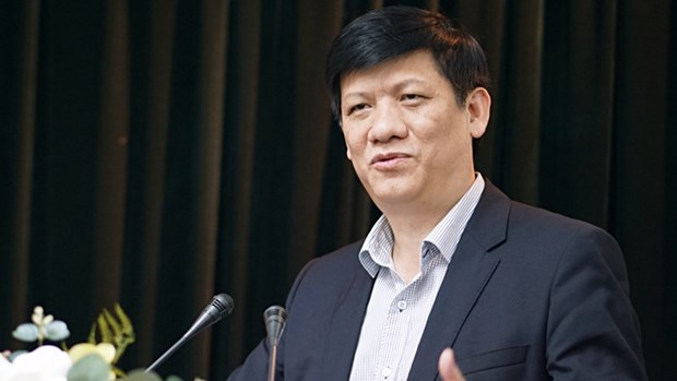 Army facilities capable of accommodating 30,000 people in quarantine: Deputy health minister hinh anh 1