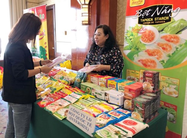 Firms create new food products as exports to China slump hinh anh 1