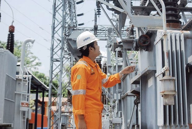 Indonesia to invest 6.3 bln USD in power infrastructure development hinh anh 1
