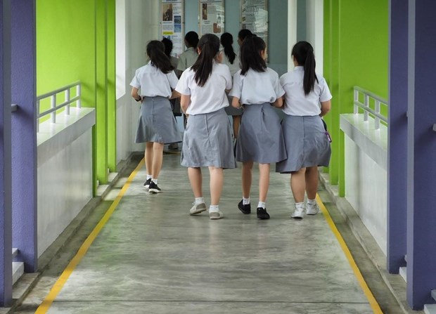 Singapore to add ASEAN subject into school curricula hinh anh 1