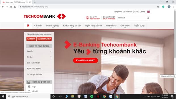 Banks warn of rising fraudulent activities hinh anh 1