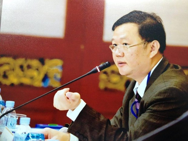 Cambodia asks people having contact with infected Japanese to seek tests hinh anh 1
