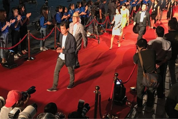 Sixth Hanoi Int'l Film Festival slated for fourth quarter hinh anh 1