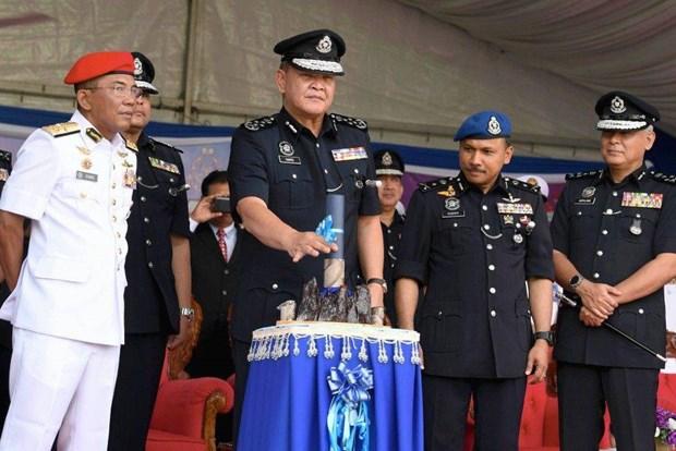 Malaysia enhances maritime security hinh anh 1
