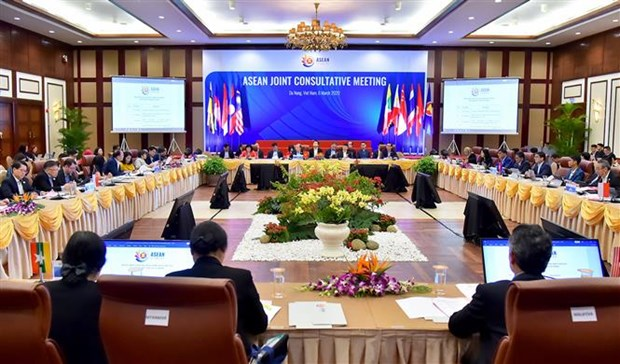 Vietnam ready to host ASEAN Summit hinh anh 1