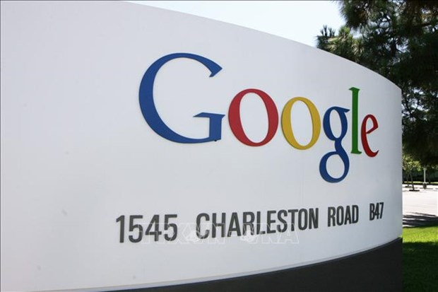 Google Cloud to open first data center in Indonesia hinh anh 1