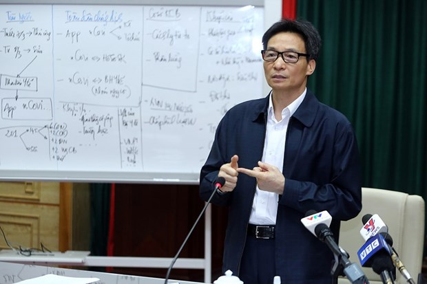 Compulsory health declarations for all in Vietnam hinh anh 1