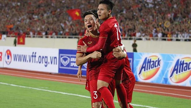 Vietnam-Malaysia World Cup qualifier match postponed hinh anh 1