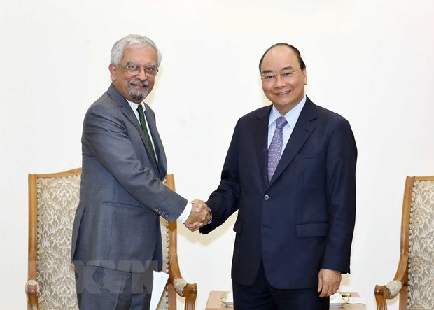 PM praises UN agencies' contributions to Vietnam's development hinh anh 1