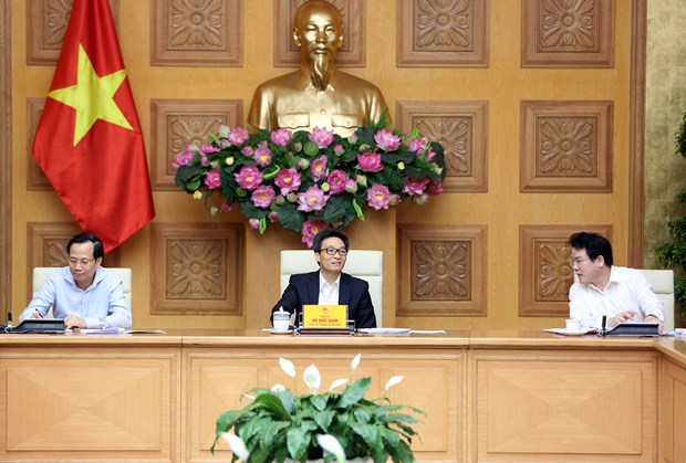 Resources mobilised to improve livelihoods of the poor hinh anh 1