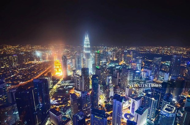 Malaysia's economic growth may drop to 2.5 percent in 2020 hinh anh 1