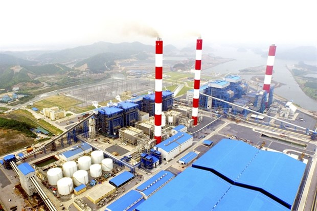 Vietnam to reduce dependence on coal hinh anh 1