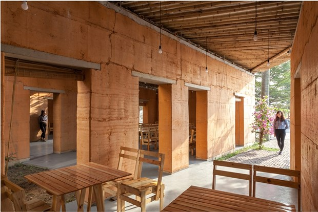 Vietnamese architect wins Turgut Cansever International Award hinh anh 1