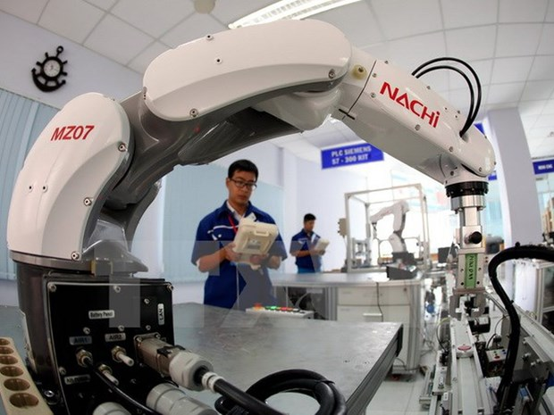 Australia funds research on effects of technology innovation in Vietnam hinh anh 1