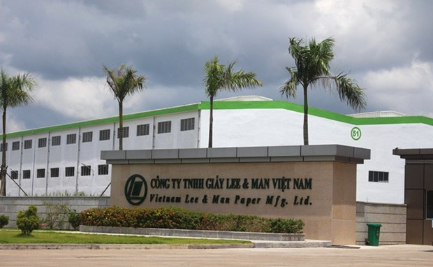 Demand for packaging paper expected to grow strongly hinh anh 1