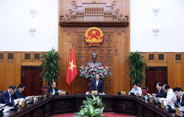 PM orders acceleration of transport projects hinh anh 1