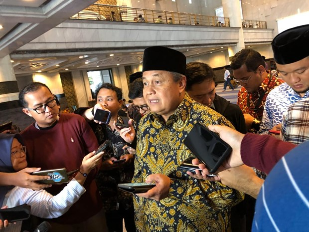 Indonesia spends 7.6 billion USD stabilising market amid COVID-19 outbreak hinh anh 1