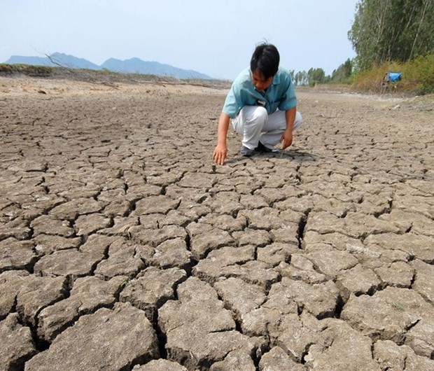 Japan provides 3.9 mln USD to help manage flood, drought in lower Mekong basin hinh anh 1