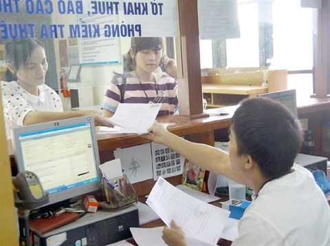 Over 3,000 business households in Hanoi dissolved or suspended hinh anh 1