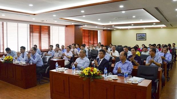 Petrolimex postpones annual shareholders' meeting hinh anh 1