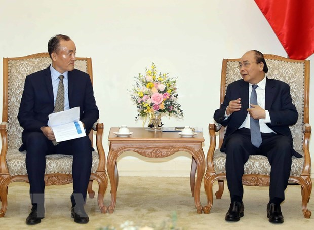 PM: Vietnam pools all resources to fight COVID-19 hinh anh 1