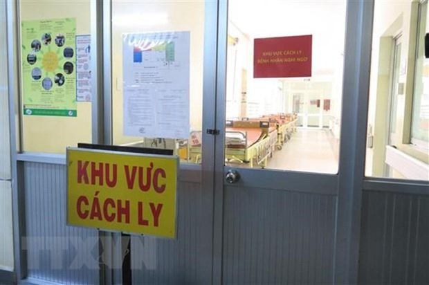 Health conditions of most COVID-19 patients in Vietnam stable: health ministry hinh anh 1