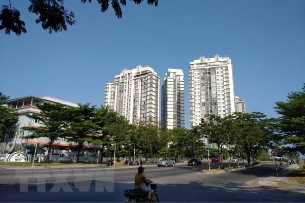 Association calls for measures to revive property market hinh anh 1